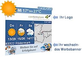 Wetter 63322